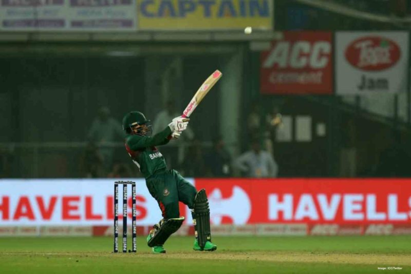 Rahim- 3rd most runs in Asia Cup 2018