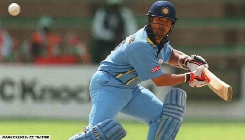 Sachin- 3rd most runs in Asia Cup 2004