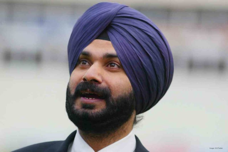Sidhu- 2nd most runs in Asia Cup 1990-91