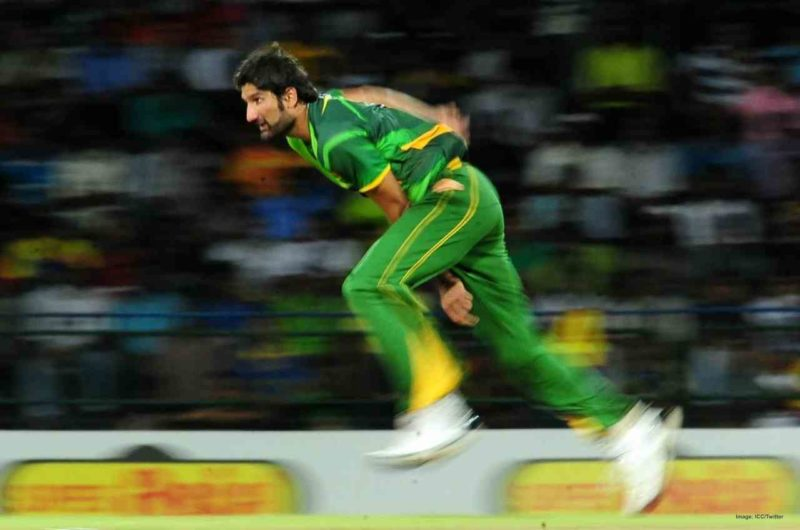 Tanvir - 3rd most wickets in Asia Cup 2008