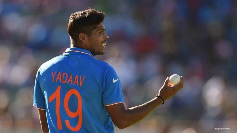 Umesh- 2nd most wickets in Cricket World Cup 2015