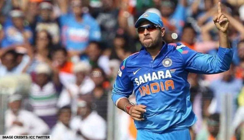 Yuvraj- among the best spells in Cricket World Cup 2011