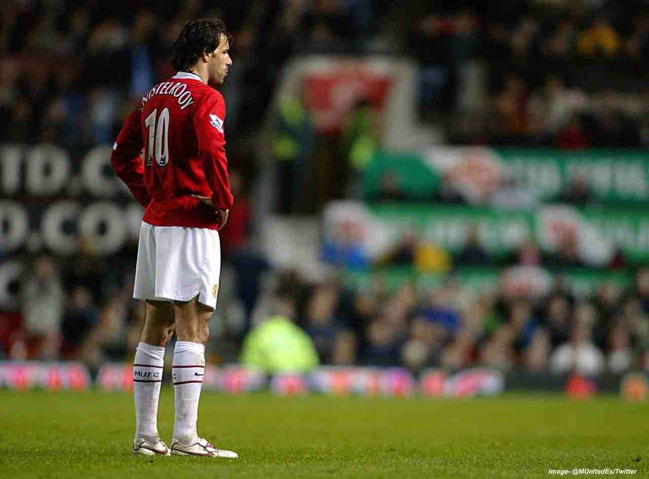 ManUtd Won Premier League 2002–03; See the Top Scorers Here!