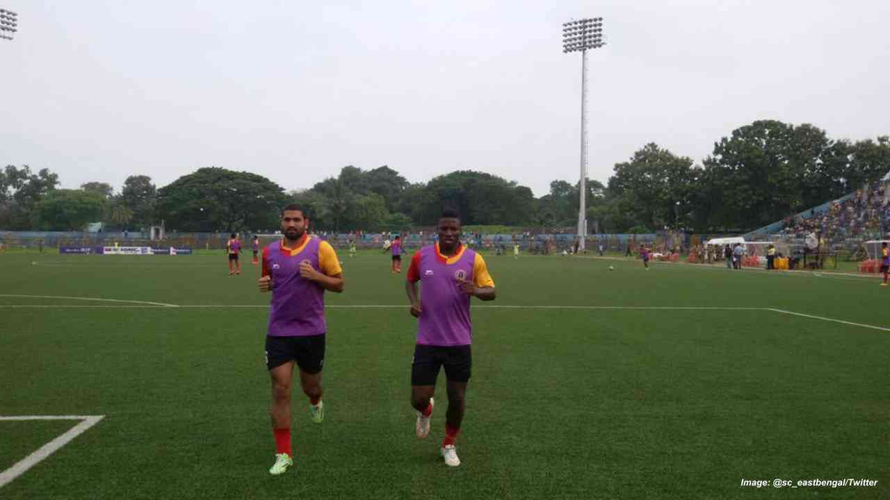 Churchill Brothers Gained Hero I-League 2012-13; See the High Scorers Right here!