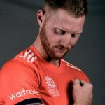 Profile picture of Ben Stokes