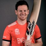 Profile picture of Eoin Morgan