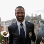 Profile picture of Shikhar Dhawan