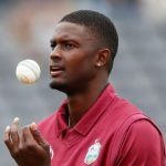 Profile picture of Jason Holder