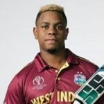 Profile picture of Shimron Hetmyer