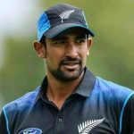 Profile picture of Ish Sodhi