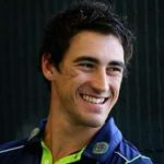 Profile picture of Mitchell Starc