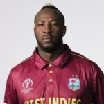Profile picture of Andre Russell
