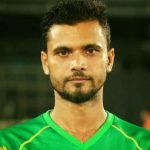 Profile picture of Mashrafe Mortaza