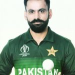 Profile picture of Mohammad Hafeez
