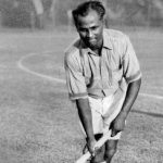Profile picture of Dhyan Chand