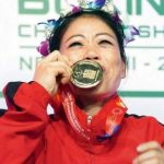 Profile picture of Mary Kom