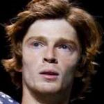 Profile picture of Andrey Rublev
