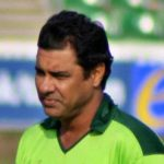 Profile picture of Waqar Younis