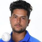 Profile picture of Kuldeep Yadav