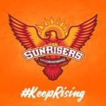 Profile picture of Sunrisers Hyderabad